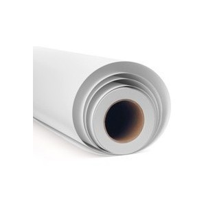 Matta valkoinen vinyli(arkki)